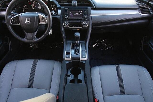 Honda Civic 2016 price $13,900