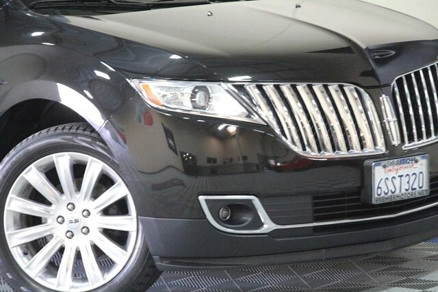 LINCOLN MKX 2013 price $14,900