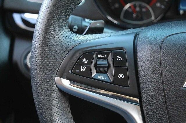 Chevrolet SS 2017 price $42,900