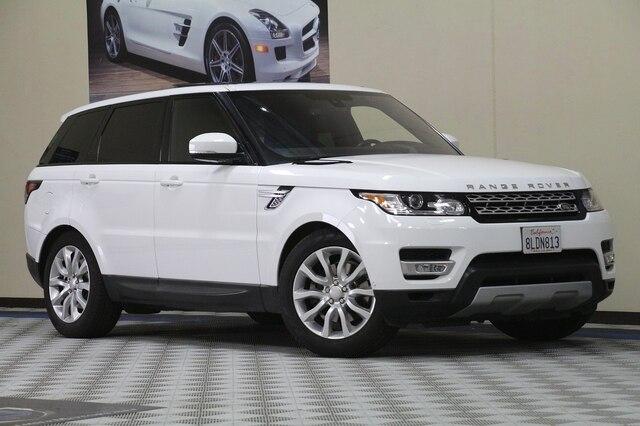 Land Rover Range Rover Sport 2016 price $37,900