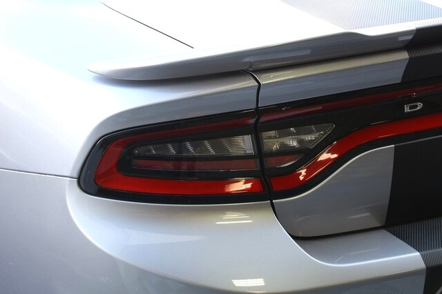 Dodge Charger 2017 price $49,900