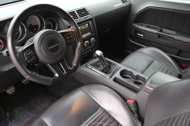 Dodge Challenger 2014 price $25,800