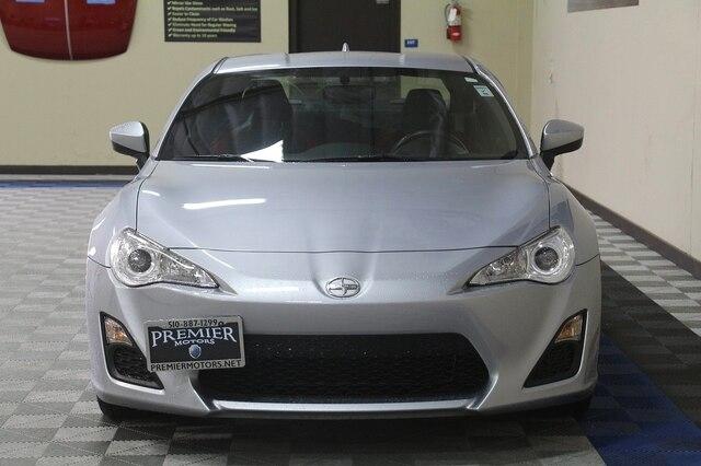 Scion FR-S 2015 price $18,800