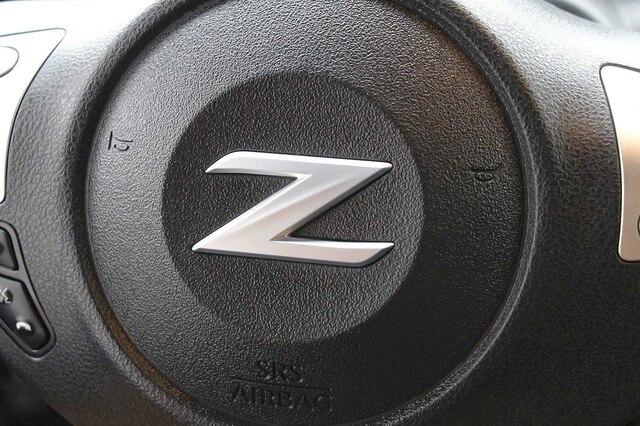 Nissan 370Z 2019 price $27,900