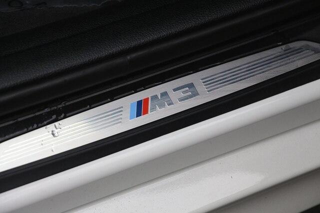 BMW M3 2017 price $46,900