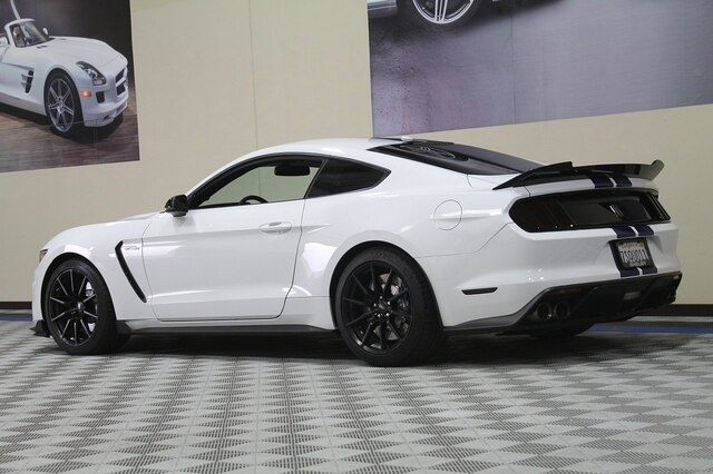 Ford Shelby GT350 2016 price $43,800