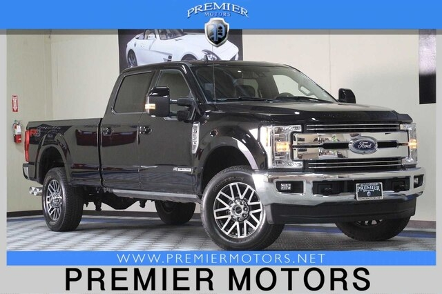 Ford F-350 2019 price $57,900