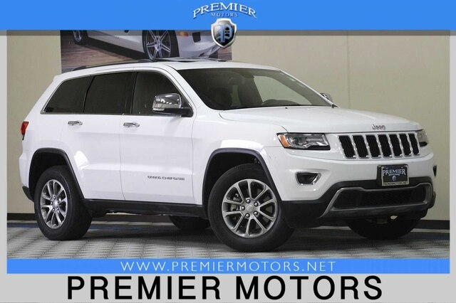 Jeep Grand Cherokee 2016 price $25,900