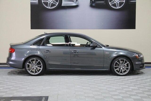 Audi S4 2015 price $23,900