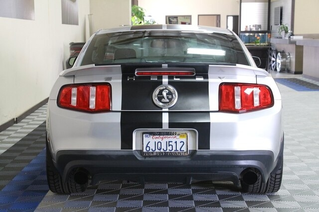 Ford Shelby GT500 2010 price $32,800