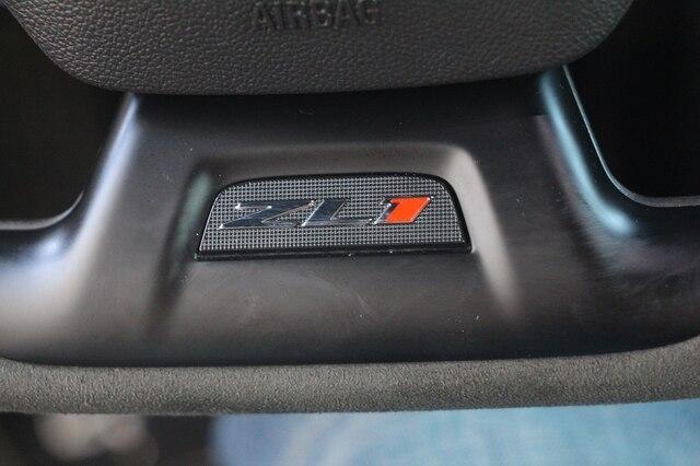 Chevrolet Camaro 2018 price $51,900