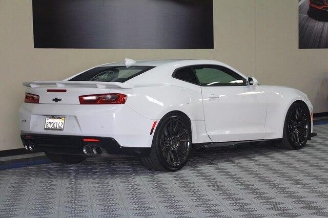 Chevrolet Camaro 2018 price $49,900