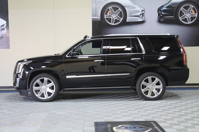 Cadillac Escalade 2016 price $46,900