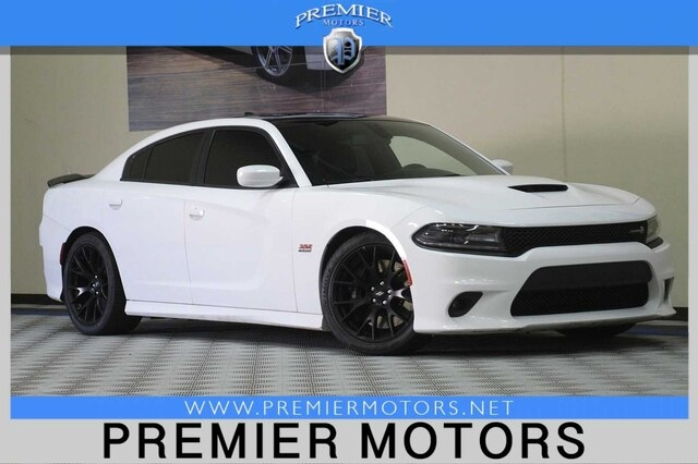 Dodge Charger 2018 price $32,900