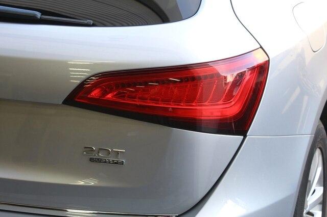 Audi Q5 2016 price $18,800
