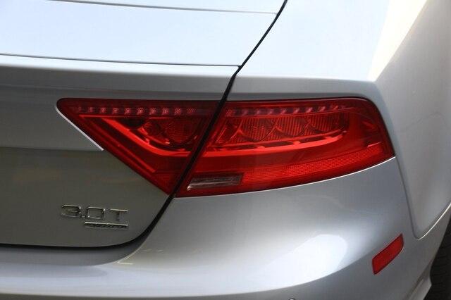 Audi A7 2013 price $22,900