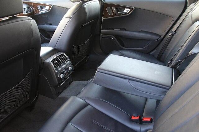 Audi A7 2016 price $29,900
