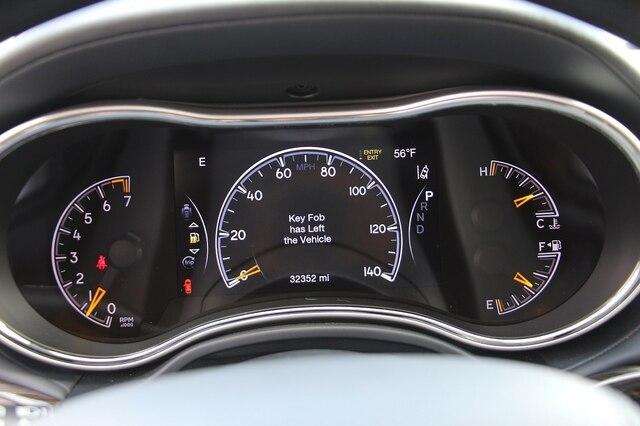 Jeep Grand Cherokee 2018 price $35,800
