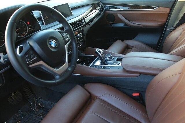 BMW X6 2015 price $31,900