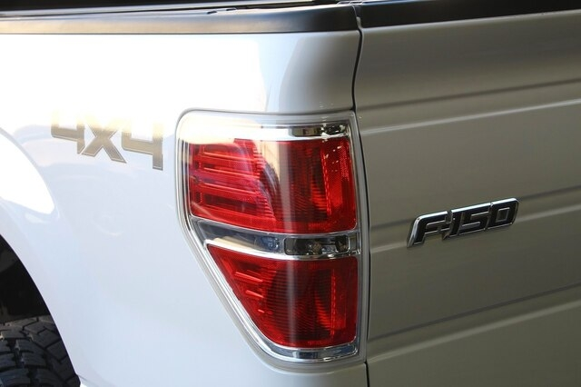Ford F-150 2014 price $23,900