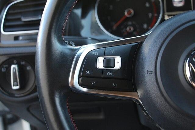 Volkswagen Golf GTI 2015 price $13,900