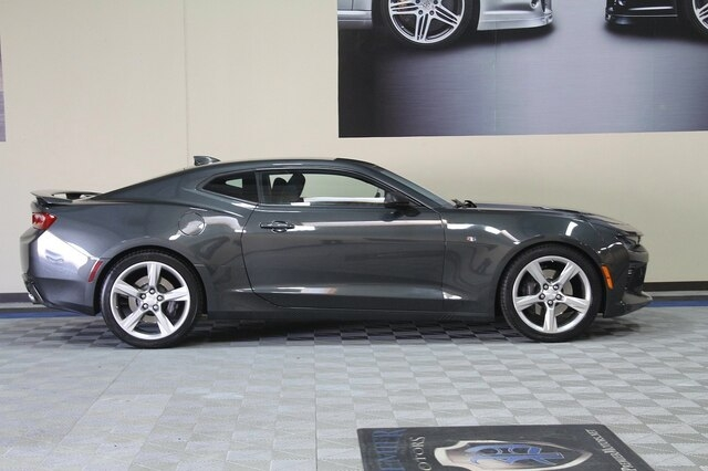 Chevrolet Camaro 2016 price $26,900