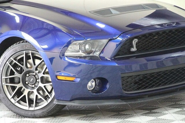 Ford Shelby GT500 2011 price $35,900