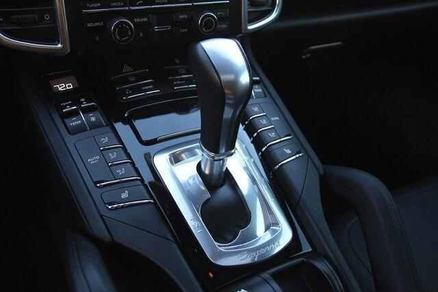 Porsche Cayenne 2012 price $21,900
