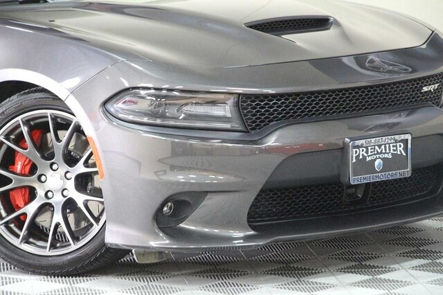 Dodge Charger 2016 price $36,900
