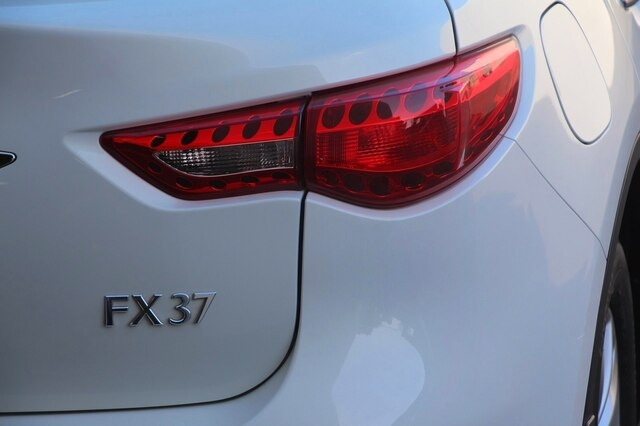 INFINITI FX37 2013 price $10,900