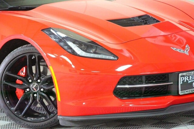 Chevrolet Corvette 2015 price $39,900