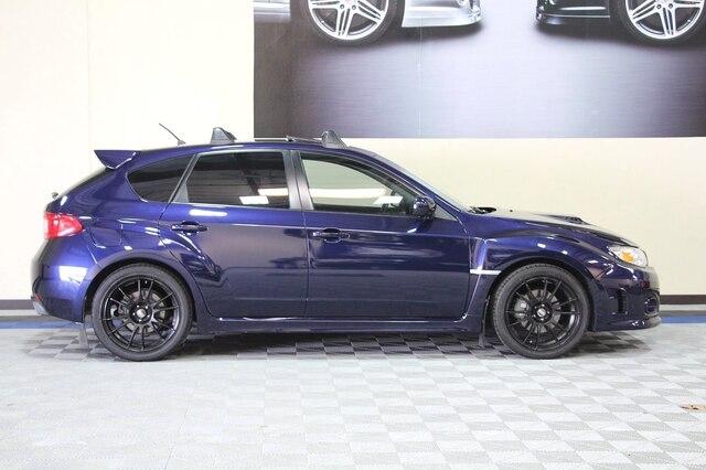 Subaru Impreza WRX 2014 price $19,900