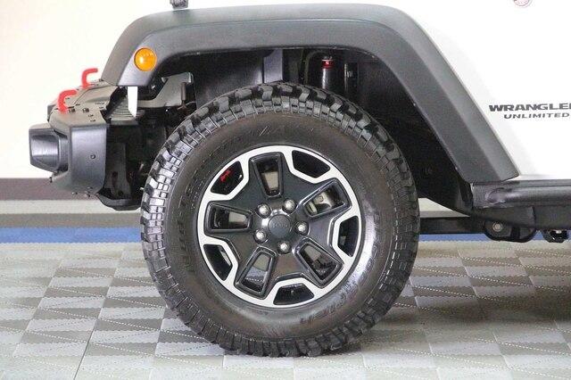 Jeep Wrangler Unlimited 2016 price $34,800