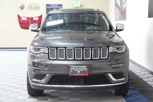 Jeep Grand Cherokee 2017 price Call for Pricing.
