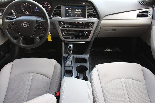 Hyundai Sonata 2016 price $13,900