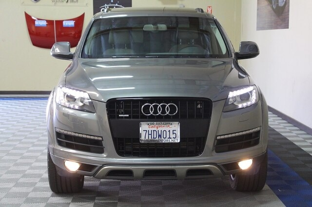 Audi Q7 2015 price Call for Pricing.