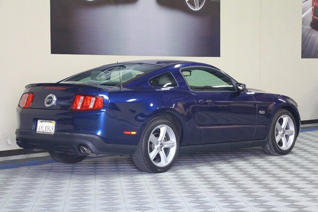 Ford Mustang 2012 price $18,800