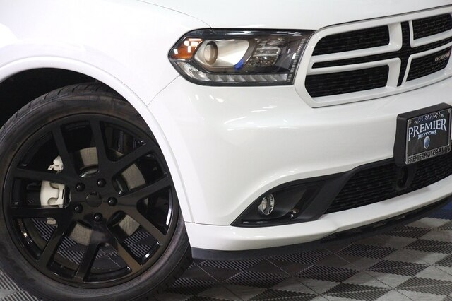 Dodge Durango 2016 price $28,888