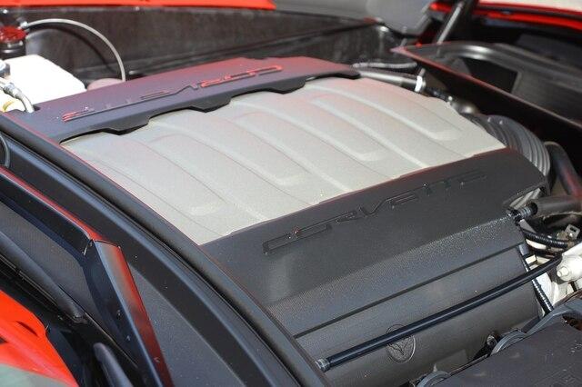 Chevrolet Corvette 2015 price $41,900