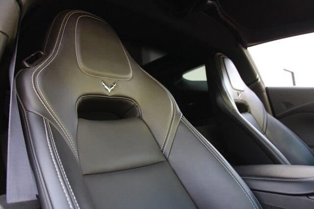 Chevrolet Corvette Stingray 2014 price $40,900
