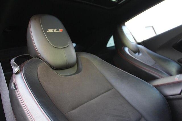 Chevrolet Camaro 2015 price $34,900