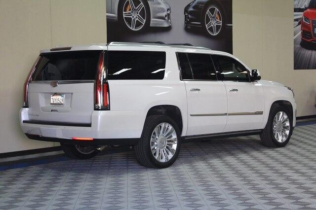 Cadillac Escalade ESV 2016 price $49,900