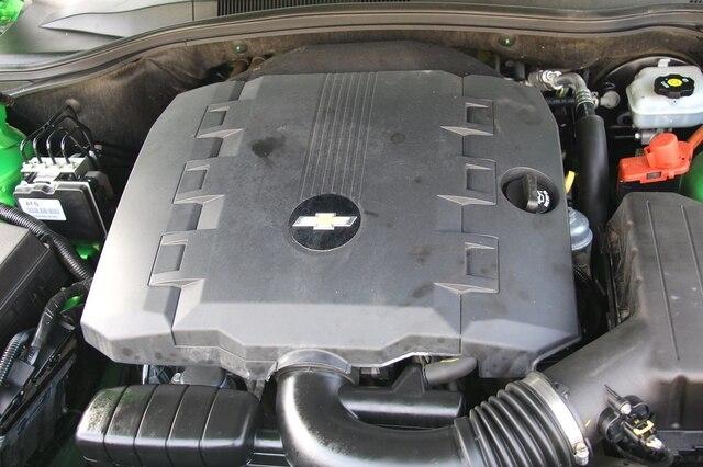 Chevrolet Camaro 2011 price $12,900