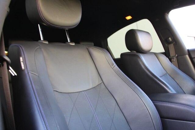 INFINITI QX70 2017 price $27,700