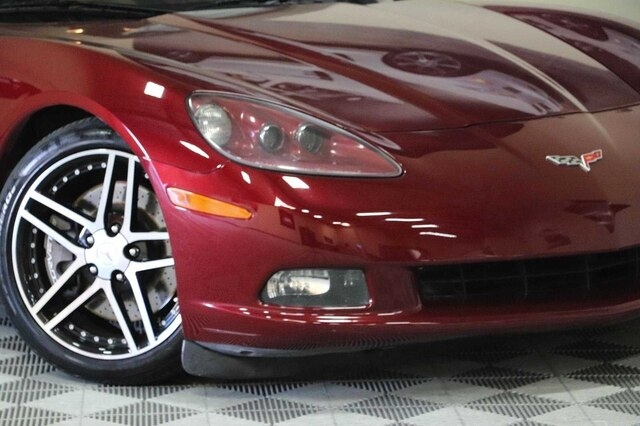 Chevrolet Corvette 2006 price $18,800