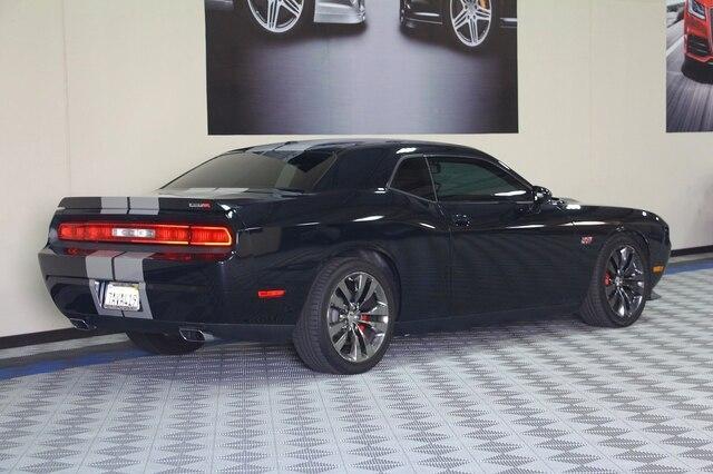 Dodge Challenger 2013 price $18,800