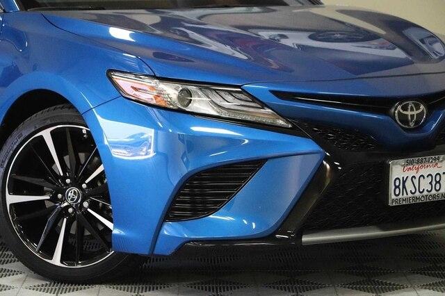 Toyota Camry 2019 price $24,900