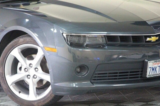 Chevrolet Camaro 2015 price Call for Pricing.