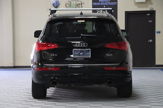 Audi Q5 2017 price Call for Pricing.