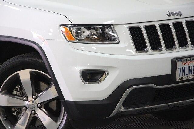 Jeep Grand Cherokee 2015 price $24,900